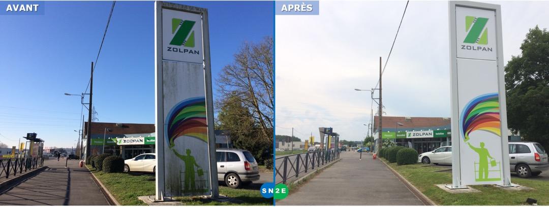 Zolpan - Varennes sur Seine 77_